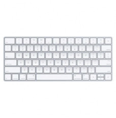 Teclado Magic Keyboard Apple para Mac, Bluetooth - MLA22BZ/A