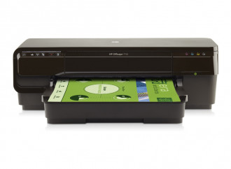 Impressora HP Officejet 7110 ePrinter-CR768A#AC4