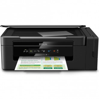 Multifuncional Epson EcoTank L396 WiFi Direct C11CG50302