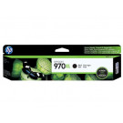 Cartucho de Tinta OfficeJet HP CN625AM HP 970 XL Preto 173,5 ML
