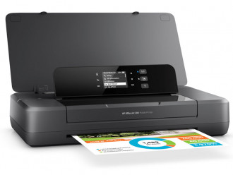 Impressora HP OfficeJet 200 CZ993A#AC4